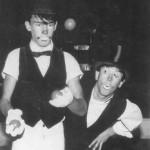 """""""Truc'Muche"""" au cirque d'Amiens. 1980-1985."""