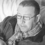 Joël Dufresne en réflexion philosophique
